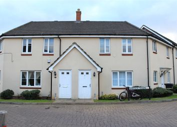 Thumbnail 2 bed flat for sale in Emerson Square, Horfield, Bristol
