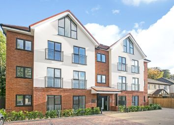 2 bed flat for sale in Brighton Road, Purley CR8