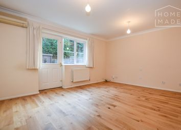 Thumbnail 3 bed terraced house to rent in Gower House, Chaucer Way