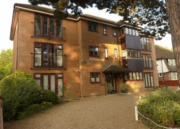 Thumbnail 2 bedroom flat for sale in The Avenue, Pinner, Middlesex
