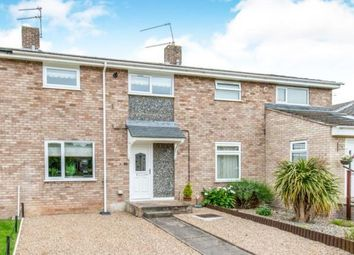 Thumbnail 2 bedroom terraced house for sale in Bury St. Edmunds, Suffolk