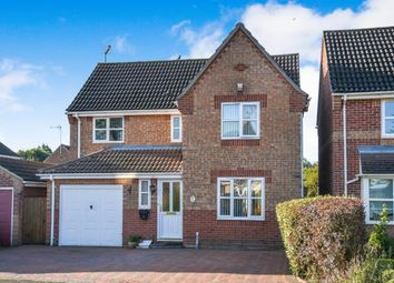 Thumbnail 4 bed detached house for sale in Kings Lynn, Norfolk