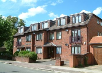 Thumbnail 2 bed flat to rent in Elderberry Lodge, Finchley
