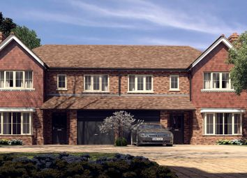 Thumbnail 4 bedroom semi-detached house for sale in Hubbards Lane, Boughton Monchelsea