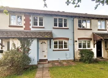 Thumbnail 3 bed terraced house for sale in Downsview Drive, Midhurst, West Sussex, .