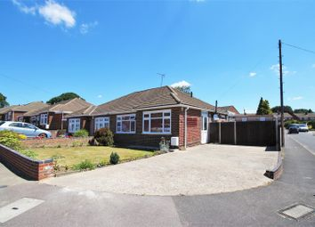 Thumbnail 3 bed semi-detached bungalow for sale in Norfield Road, Dartford