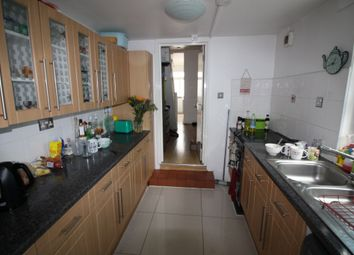 Thumbnail 4 bed terraced house to rent in Rhymney Street, Cathays, Cardiff.