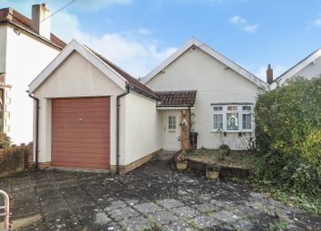 2 bed semi-detached bungalow for sale in Martins Road, Hanham, Bristol BS15