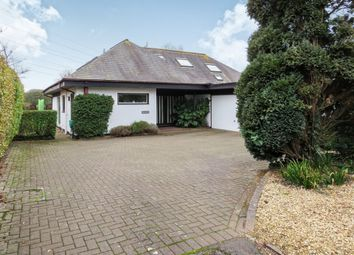 Thumbnail 4 bed detached bungalow for sale in Main Road, Easter Compton, Bristol