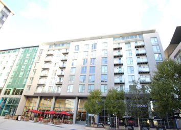 Thumbnail 2 bed flat for sale in Dakota House, Milton Keynes