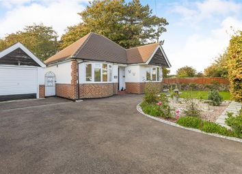 Thumbnail 2 bed detached bungalow for sale in Gainsborough Lane, Polegate