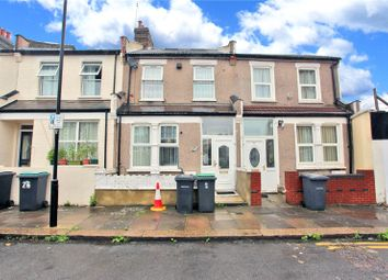 Thumbnail 5 bed terraced house for sale in Conway Road, London