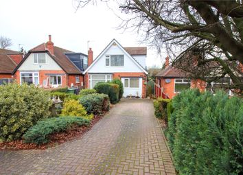 3 bed detached house for sale in Bunkers Hill, Lincoln LN2