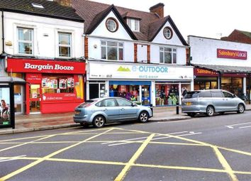 Thumbnail Retail premises for sale in Rugby CV21, UK