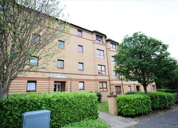 Thumbnail 3 bed flat for sale in 55 Grovepark Street, Glasgow