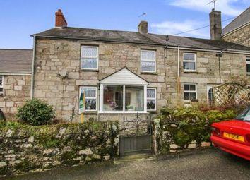 Thumbnail 3 bed terraced house for sale in Nanpean, St. Austell, Cornwall
