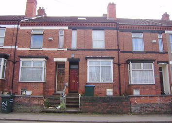 Thumbnail 4 bedroom property to rent in Gulson Road, Stoke, 2Jd, Students
