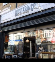 Thumbnail Retail premises for sale in Chingford, London