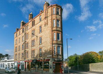 Thumbnail 1 bed flat for sale in Angle Park Terrace, Ardmillan, Edinburgh