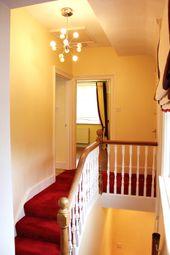 Thumbnail 1 bed maisonette to rent in Little Park Gardens, Enfield