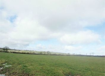 Thumbnail Land for sale in 5.03 Acres Or Thereabouts, Blaenwaun, Whitland, Carmarthenshire