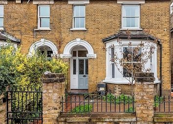 Thumbnail 3 bed semi-detached house to rent in Ellerton Road, Tolworth, Surbiton
