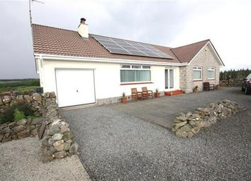 Thumbnail 3 bed bungalow for sale in Barrhill, Girvan
