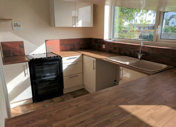 Thumbnail 2 bed maisonette to rent in Minehead Avenue, Sully, Penarth