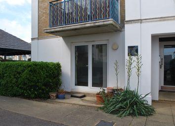 Thumbnail 1 bed flat to rent in Hamilton Court, Brighton