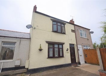 Thumbnail 2 bed terraced house for sale in Offa View, Ponciau, Wrexham