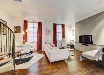 Bedford Street, Covent Garden WC2E. 2 bed flat