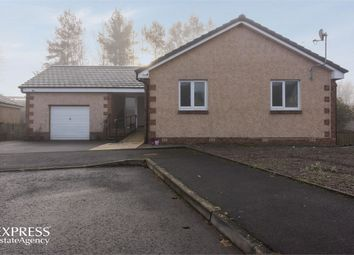 Thumbnail 4 bed detached bungalow for sale in Townhead Gardens, Collin, Dumfries