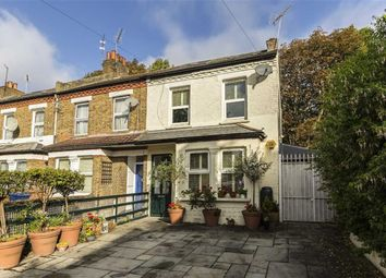 Thumbnail 4 bed property for sale in Shirley Gardens, London