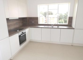 Thumbnail Flat to rent in Holders Hill Road, London