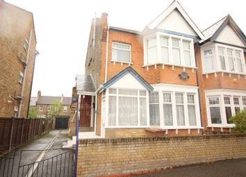 Thumbnail 2 bedroom flat for sale in Fulready Road, London
