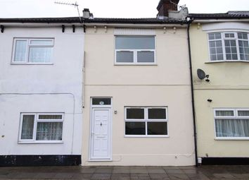 1 bed terraced house for sale in North End Avenue, North End, Portsmouth PO2