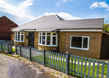Thumbnail 4 bed bungalow for sale in Boundry Road, Dewsbury