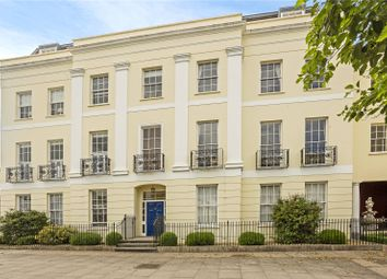 Thumbnail 2 bed flat for sale in The Broadwalk, Imperial Square, Cheltenham, Gloucestershire