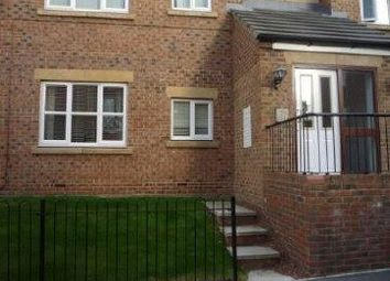 Thumbnail 2 bed flat to rent in Frost Mews, South Shields NE33, South Shields,