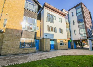 Thumbnail 1 bed flat for sale in The Chase, Newhall, Harlow, Essex