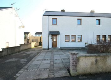 Thumbnail 3 bed end terrace house for sale in 47 Springfield Road, Elgin, Moray