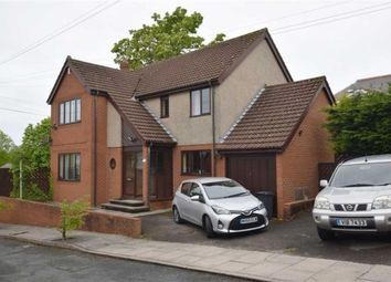 Thumbnail 4 bed detached house for sale in Prospect Avenue, Barrow-In-Furness, Cumbria