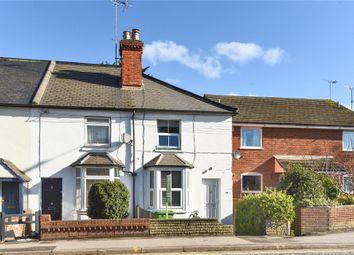 Thumbnail 2 bed end terrace house to rent in Yorktown Road, Sandhurst, Berkshire