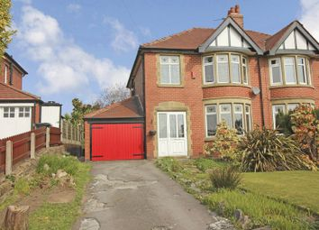 Thumbnail 3 bed semi-detached house for sale in Bury & Bolton Road, Radcliffe