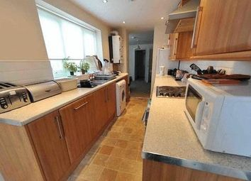 Thumbnail 5 bed flat to rent in Warwick Street, Heaton, Newcastle Upon Tyne