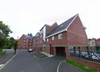 Thumbnail 1 bed flat to rent in Bridgewater View, Anson Street, Eccles, Manchester