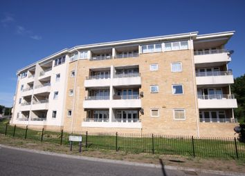 Thumbnail 2 bed flat for sale in Arbour Court, Whiteley, Fareham
