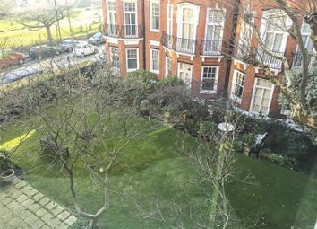 Thumbnail 1 bedroom flat for sale in Sloane Court East, London
