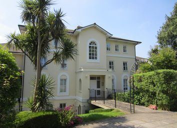 Thumbnail 2 bed flat for sale in Ryan Place, 62 St Marychurch Road, Torquay