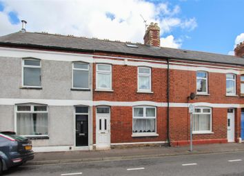 Thumbnail 3 bed property for sale in North Street, Grangetown, Cardiff